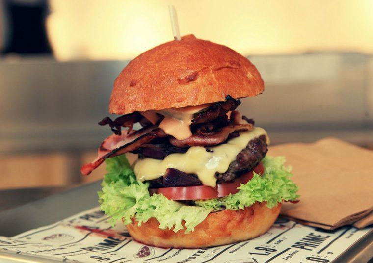 Hamburger Restoranları | The Butcher - Amsterdam