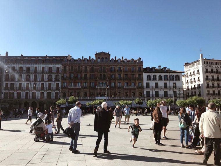 Pamplona: İspanya'nın Festivali ile Ünlü Özerk Şehri