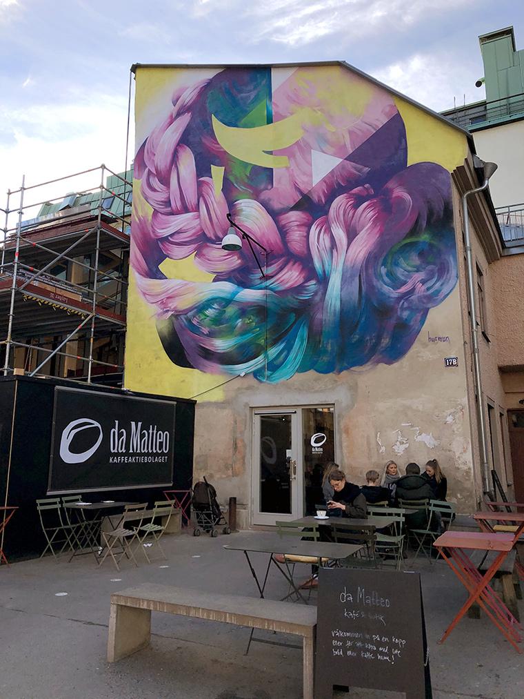 Göteburg: İsveç'in Tatlı Şehrinden Gezi Önerileri | da Matteo
