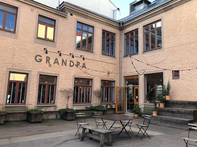 Göteburg: İsveç'in Tatlı Şehrinden Gezi Önerileri   Grandpa