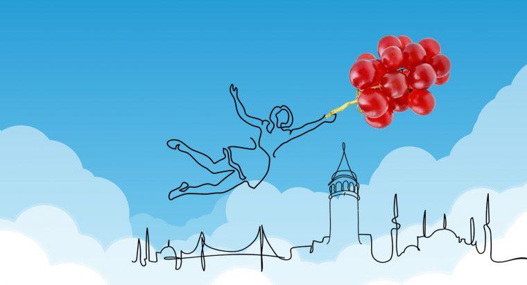 İstanbul Nisan Etkinlikleri | 101 Lezzet Festivali