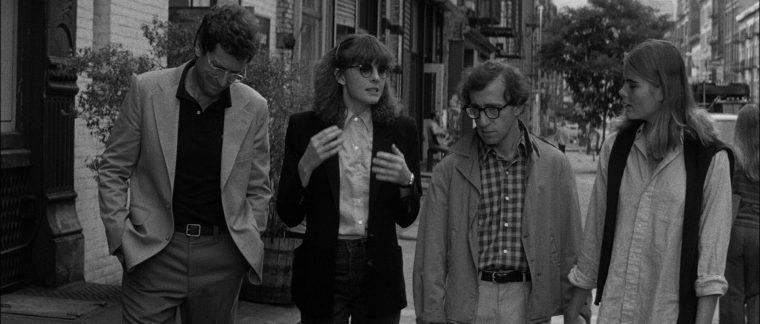 Woody Allen Film   Manhattan (1979)