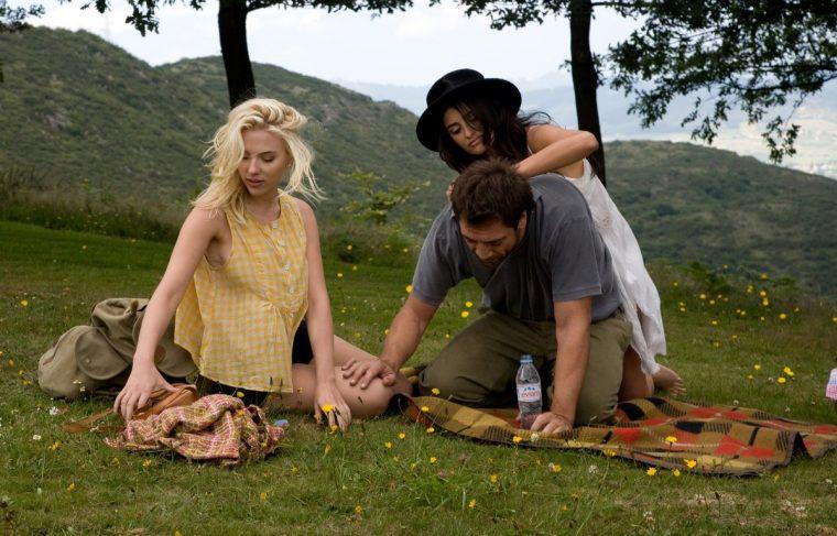 Günümüzden Geçmişe 10 Woody Allen Filmi   Vicky Cristina Barcelona (2008)