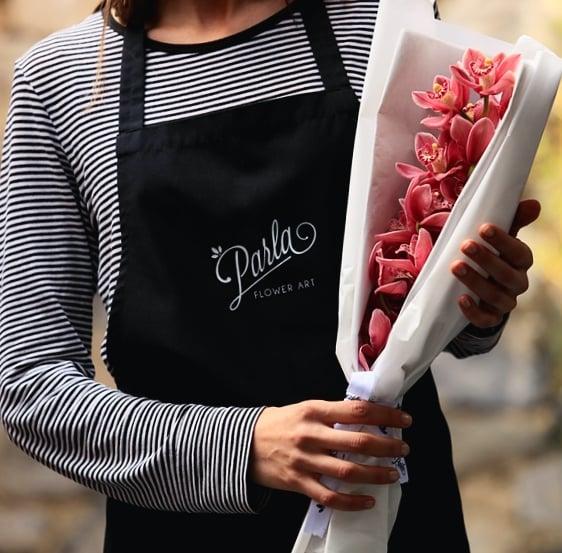 Parla Flower Art & Events