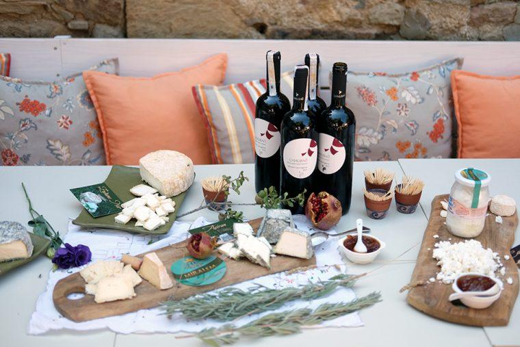 Bozcaada Şarap