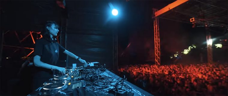 Avrupa'nın En Havalı Elektronik Müzik Festivalleri