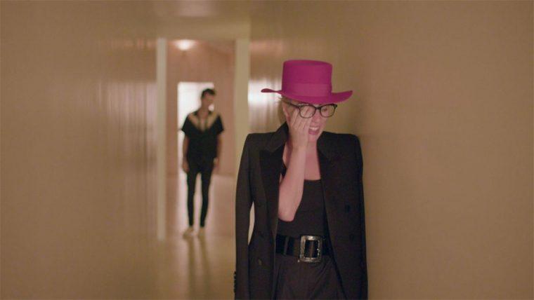 Netflix'te İzleyebileceğiniz Müzik Belgeselleri   Gaga: Five Foot Two