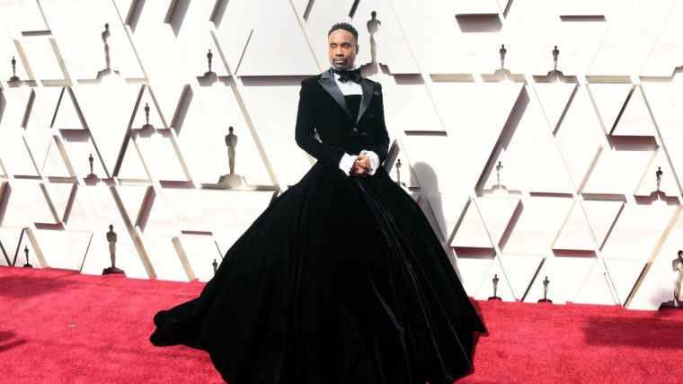 POSE Dizisi | Billy Porter
