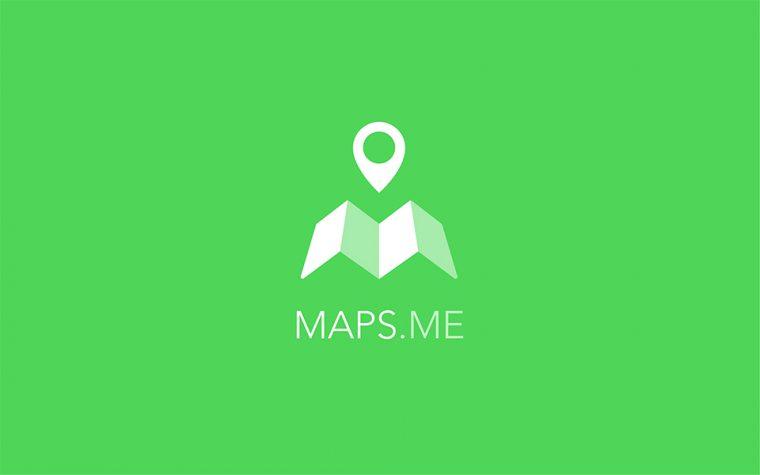 Gittim, Gördüm, Geldim: Seyahatlerinizde Hayat Kurtaracak Uygulamalar | Maps.me