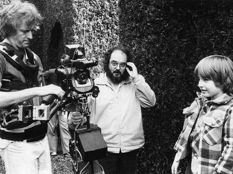 Sinemanın Dahi Yönetmeni Stanley Kubrick
