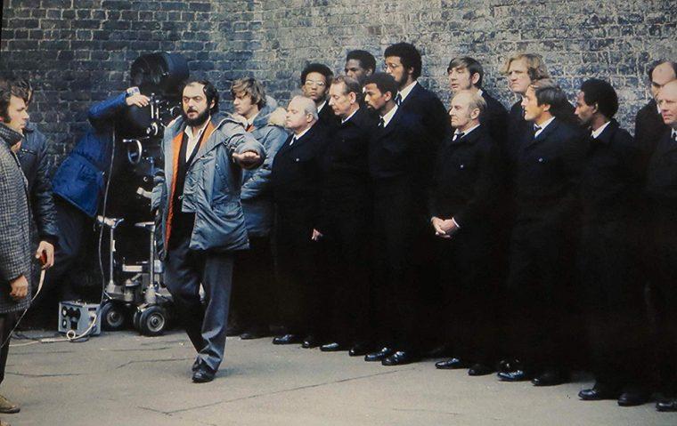 Sinemanın Dahi Yönetmeni Stanley Kubrick Kimdir