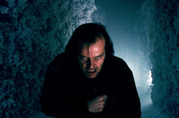 Stanley Kubrick Filmleri | The Shining (1980)