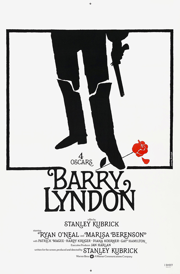 Stanley Kubrick Filmleri | Barry Lyndon (1975)