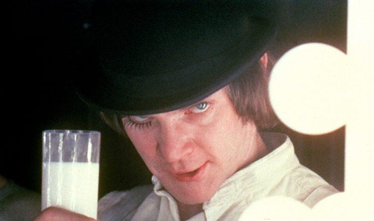 Stanley Kubrick Filmleri | A Clockwork Orange (1971)