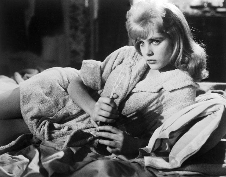 Stanley Kubrick Filmleri | Lolita (1962)