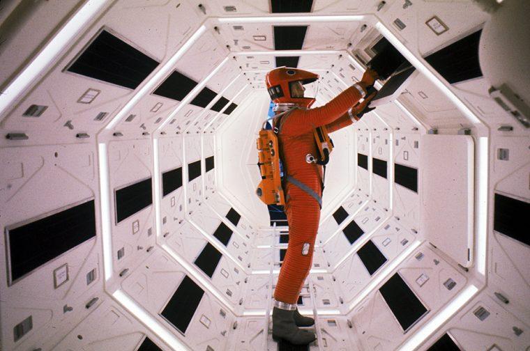 Stanley Kubrick Filmleri | 2001: A Space Odyssey (1968)