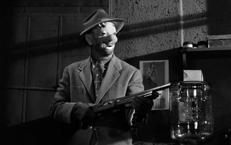 Stanley Kubrick Filmleri | The Killing (1956)