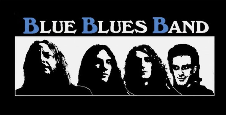 Blue Belgeseli | Blue Blues Band
