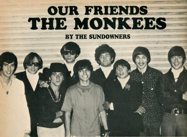 Blue Belgeseli | The Monkees