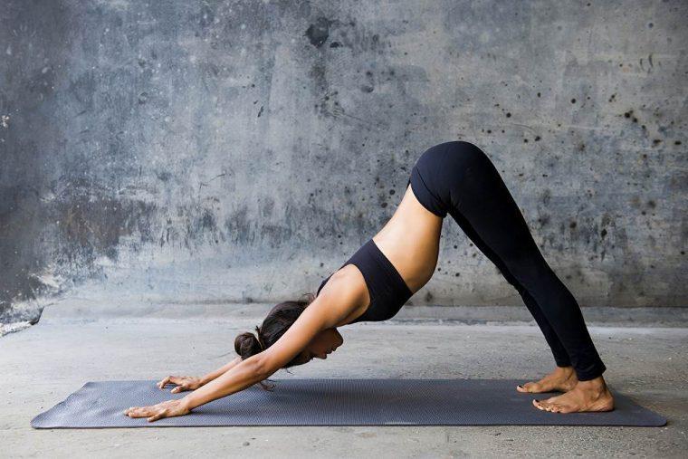 Başlamak İçin Geç Değil: Şimdi Yoga Zamanı