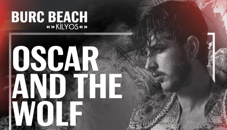 Haziran Ayı Etkinlikleri | Oscar and the Wolf