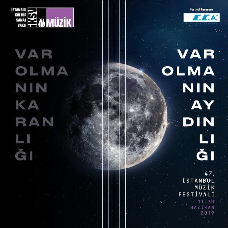 Haziran Ayı Etkinlikleri | 47. İstanbul Müzik Festivali