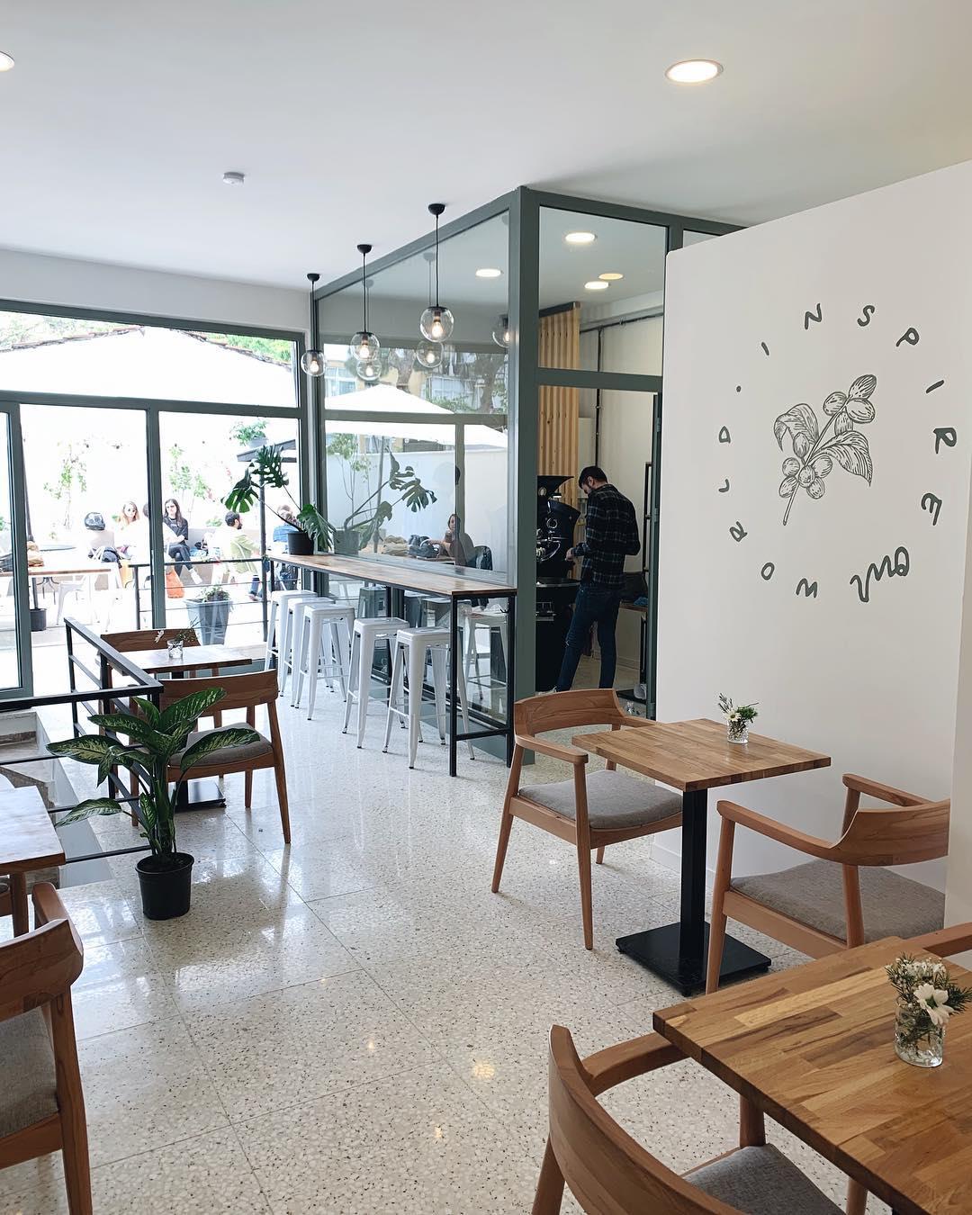 İstanbul Anadolu Yakasından 3. Dalga Kahveciler | Story Coffee