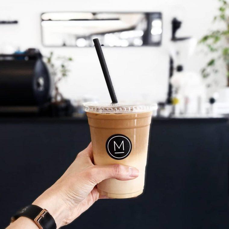 İstanbul Anadolu Yakasından 3. Dalga Kahveciler | Montag Coffee Roastery
