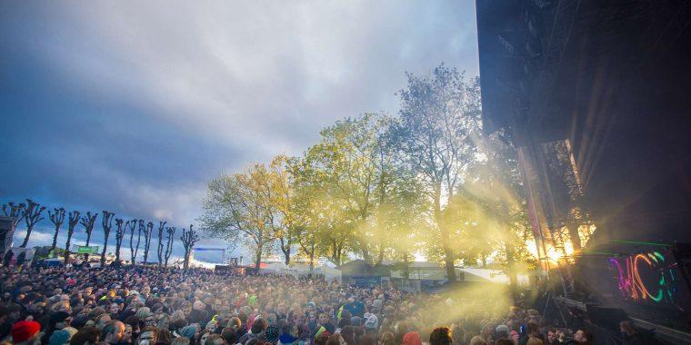 Nordik Müzik Festivalleri | BergenFest