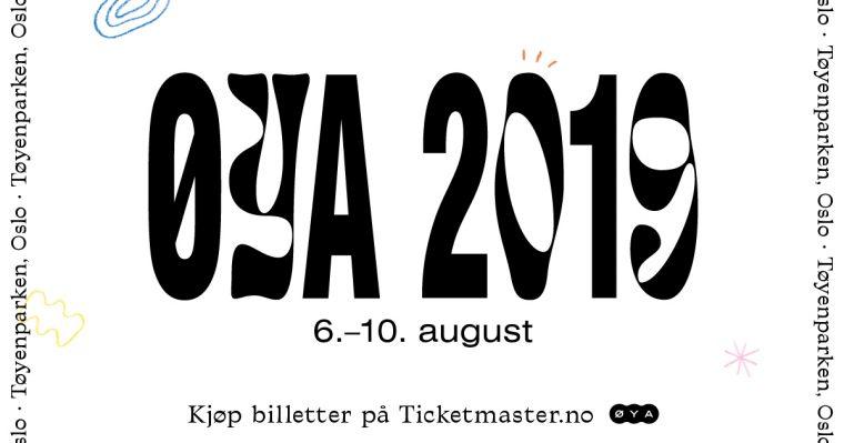Nordik Müzik Festivalleri | Øyafestivalen