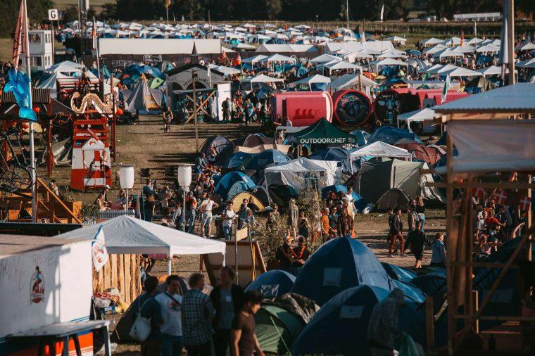 Nordik Müzik Festivalleri | Roskilde Festival