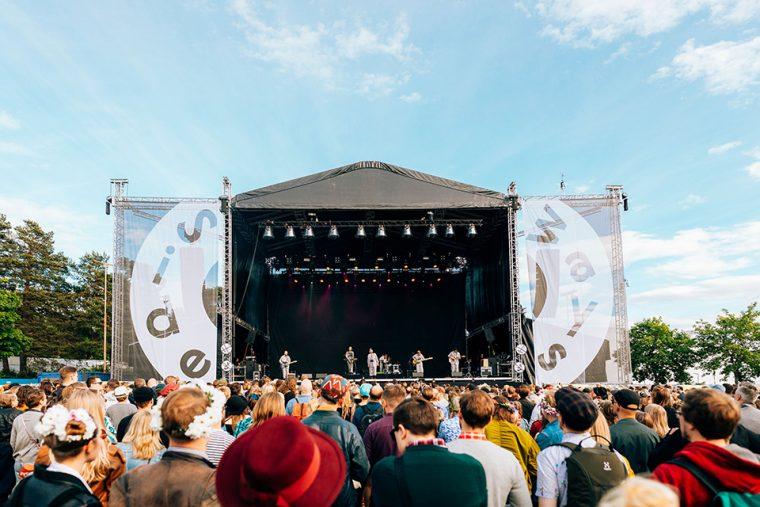 Nordik Müzik Festivalleri | Sideways