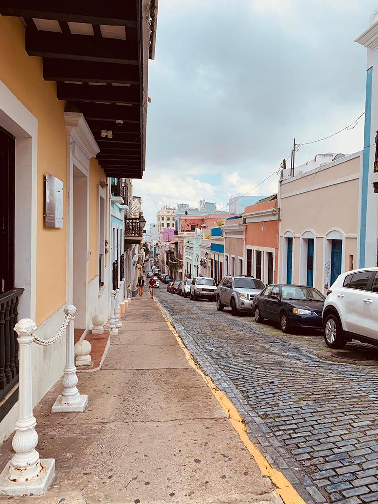 Porto Riko: Ender Bir Tropik Tatil Rotası