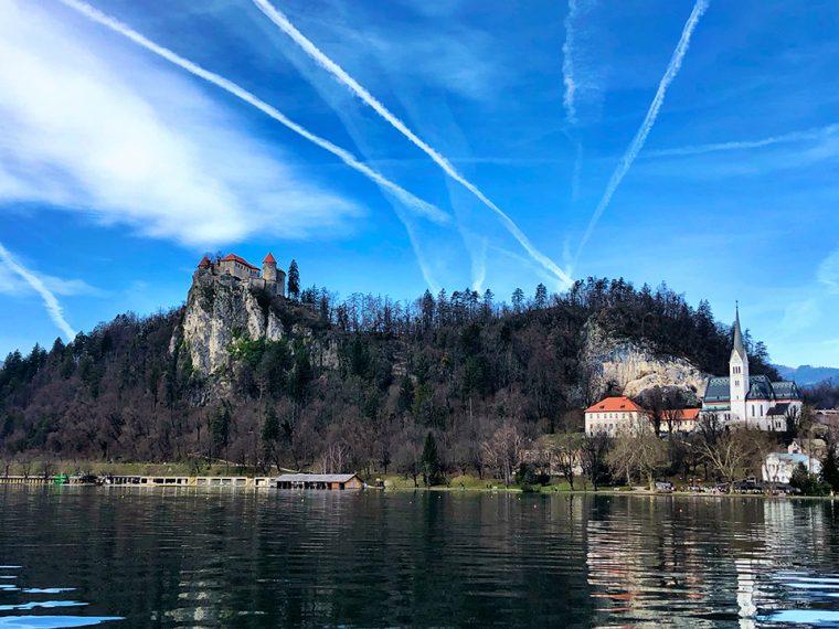 Avrupa'nın Gizli Cevheri: Slovenya