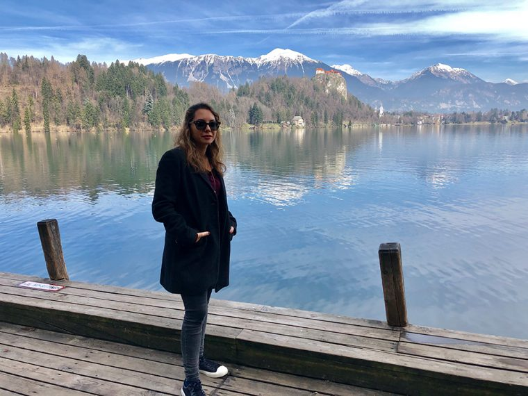 Avrupa'nın Gizli Cevheri: Slovenya | Bled