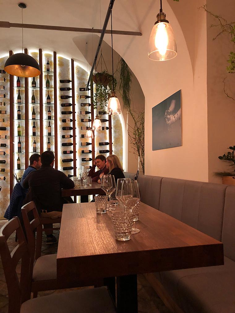 Avrupa'nın Gizli Cevheri: Slovenya | Wine Bar Suklje