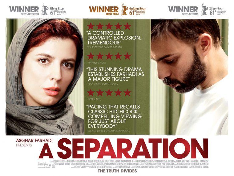 Asghar Farhadi: Sıradan Hayatların Olağanüstü Anlatıcısı | A Separation