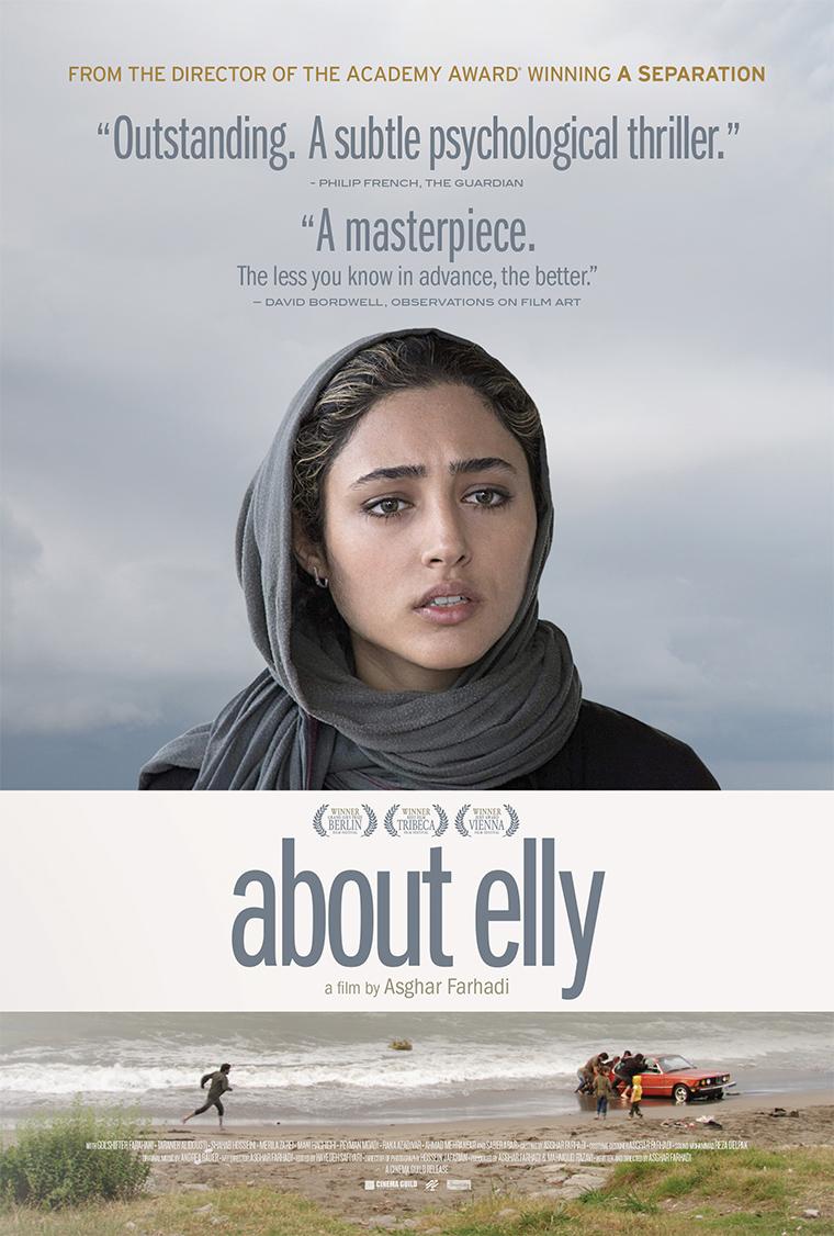 Asghar Farhadi: Sıradan Hayatların Olağanüstü Anlatıcısı | About Elly