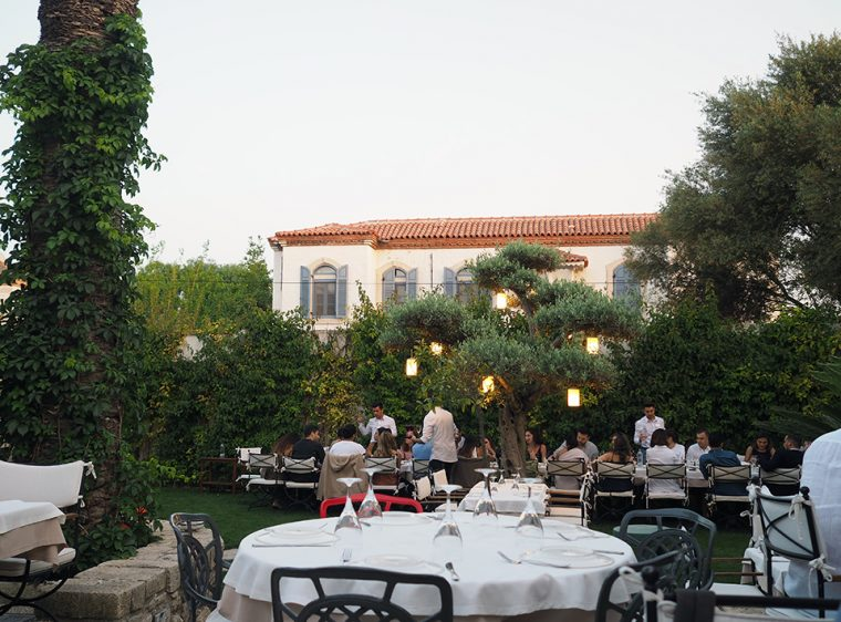 %100 Ege Rotası | Fava Restoran