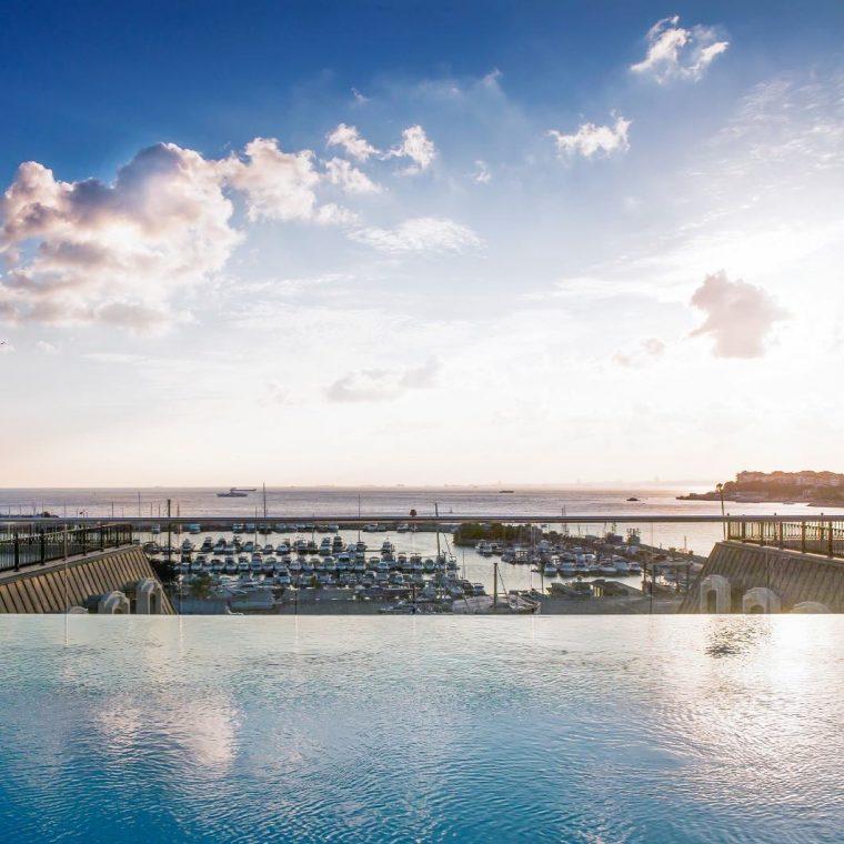 istanbul Havuzlar | Wyndham Grand