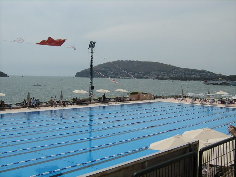 istanbul Havuzlar | Heybeliada Su Sporları Kulübü