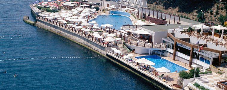 istanbul Havuz | Moda Deniz Kulübü