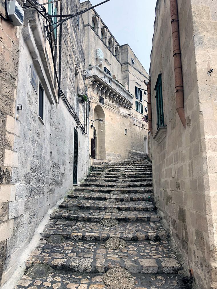 Puglia'da Keyifli bir Yolculuk | Matera