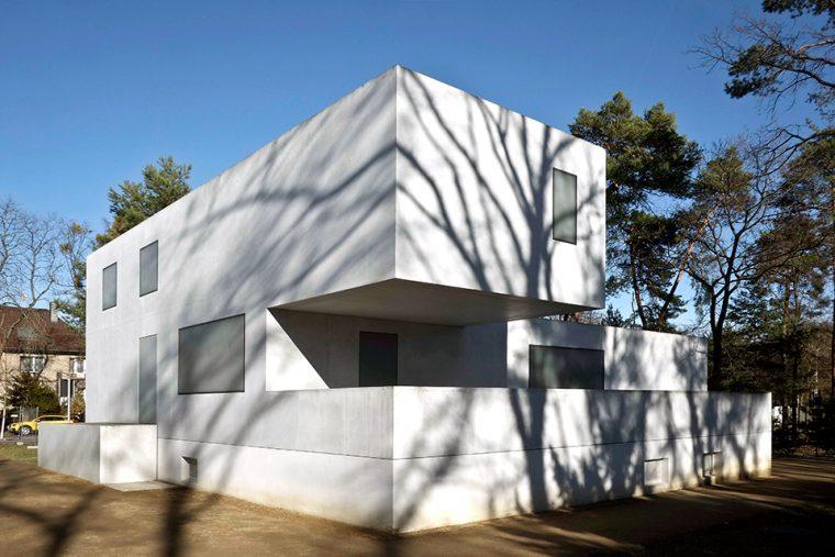 Meisterhaus-Master's Houses
