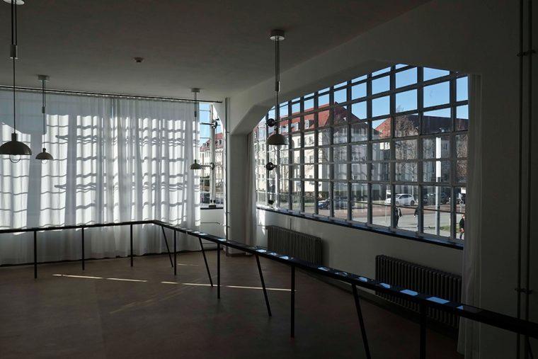 Bauhaus Okulu 100 yaşında