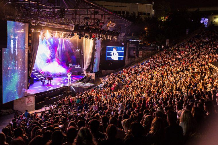 istanbul Etkinlik 2019   Harbiye Açıkhava Konserleri