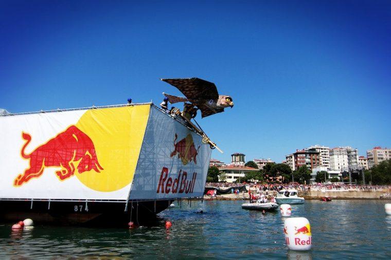 istanbul Ağustos Etkinlikleri 2019   4. Red Bull Uçuş Günü