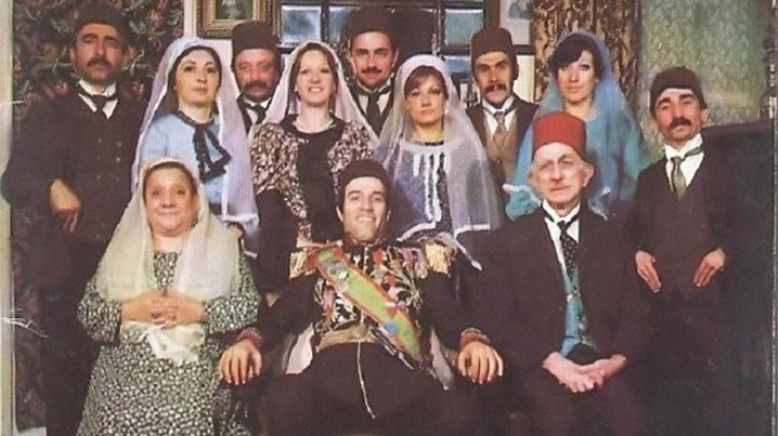 istanbul Ağustos Etkinlikleri 2019   Gaggenau ile Boğaz'da Sinema Keyfi - Tosun Paşa