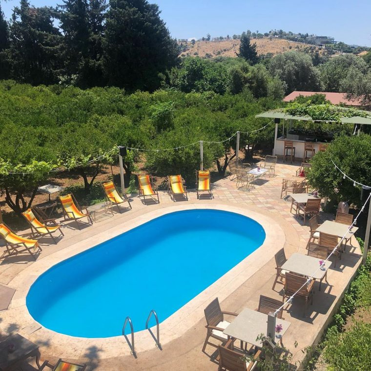 Klasikleri ve Yenileriyle Bodrum Önerileri   Trattoria Il Mandarino