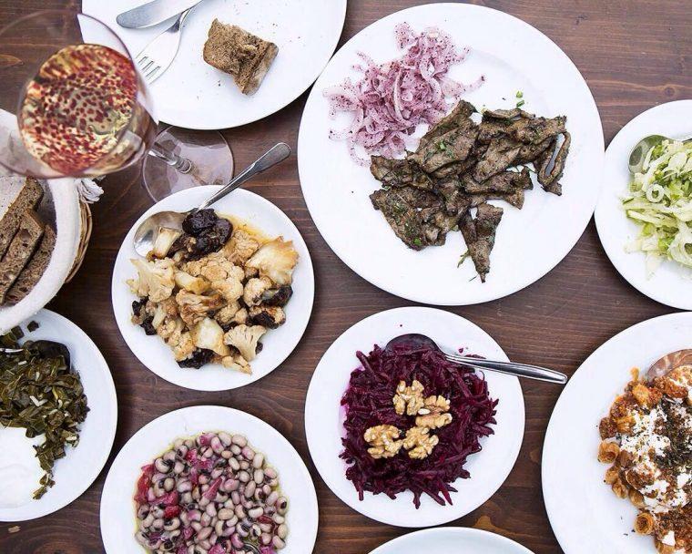 Klasikleri ve Yenileriyle Bodrum Önerileri   Bağarası Restoran